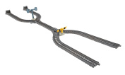 Fisher-Price Thomas & Friends TrackMaster Raceway Expansion Pack