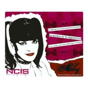 Abystyle NCIS ABYACC102 Mouse Mat 'Abby'