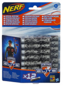 Nerf N-Strike Elite 12 Darts Refill Pack [Special Edition]