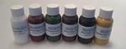 Soap Dye for Colouring Soap- Bright Colour Set