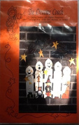 Halloween Picket Fence Arch - The Creative Coach