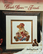 Boyds Bears and Friends Stoney Creek Collection BB001