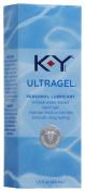 K-Y KY Ultra Gel Personal Lube Lubricant 1.5 oz