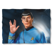 Mr. Spock -- Star Trek -- Pillow Case