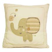 Sleepy Safari Pillow