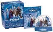 Frozen: Ice Palace Snow Globe