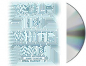 Wolf in White Van [Audio]