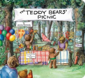 The Teddy Bears' Picnic (Classic Board Books) [Board book]