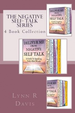 Negative Self Talk 4 Book Series