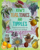 Kew's Teas, Tonics and Tipples