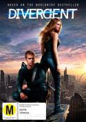 Divergent [DVD_Movies] [Region 4]