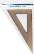 Art Advantage 20cm Triangle Set