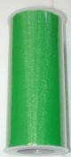 15cm X 25 Yard Roll of Emerald Green Tulle Fabric