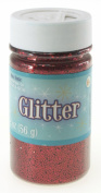 Sulyn 60ml Glitter Jar - Red