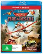 Planes [Region B] [Blu-ray]