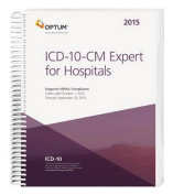 ICD-10-CM Expert for Hospitals