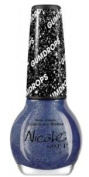 Nicole by OPI Blue-Berry Sweet on You Nail Lacquer