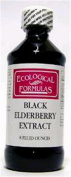 Black Elderberry Extract 240mls