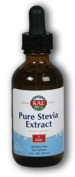 Pure Stevia Liquid Extract by Kal - 60mls
