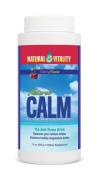 Natural Vitality Natural Calm Magnesium, Powder, Cherry 470ml