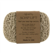 Bone Soap Lift soap dish by Soap Lift