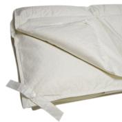 Snap Strips for Duvet Covers