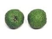 Artificial Osage Orange 1 Each