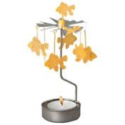 Goldfish Rotary Candleholder
