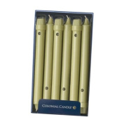 Colonial Candle Taper Candle -25cm - Willow