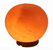 Indusclassic Globe Himalayan Salt Lamp