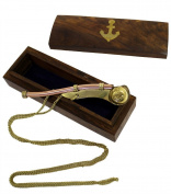 Boatswains Whistle or Bosun Pipe