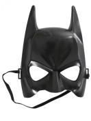 Halloween Dark Knight Child Masquerade Party Batman Bat Man Mask Face Costume