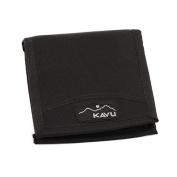 Kavu Origami Clutch Coin Purse Wallet - Black 907-20