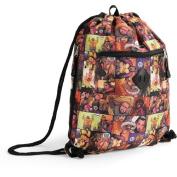 Eastsport Comics Sling Bag