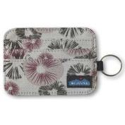 Kavu Slot Machine Mini Women's Wallet, Fireworks 967-102