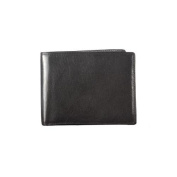 Ultimo Leather Wallet with Removable Credit Card Case