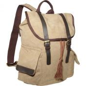 Laurex Vintage Canvas Backpack