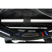 Leatherbay Turin Commuter Briefcase