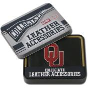 NCAA - Men's Oklahoma Sooners Embroidered Billfold Wallet