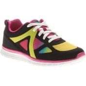 Danskin Now Girl\'s Reflects Athletic Shoe