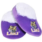 Baby LSU Slippers