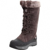 Baffin DRIFW007 GY1 6 WoMen's Judy Boots Grey Size 6