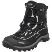 Baffin SOFTW004 BK1 7 Snosport Boot/Black Size 7