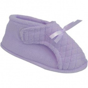 MUK LUKS Women\'s Microchenille Front Flap Adjustable Boot