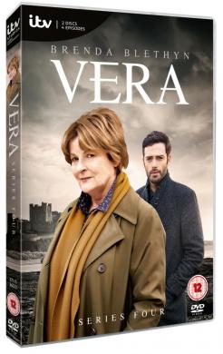 Vera: Series 4