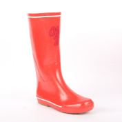 NCAA - Women's University of Mississippi Rebels Centred Boots