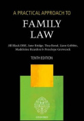 A Practical Approach to Family Law