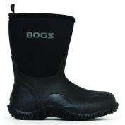 Bogs Standard 61152 SZ10 Womens Classic Mid Boot