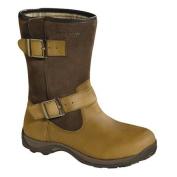 Baffin BELLW009 BR5 7 Danka Boot Size 7