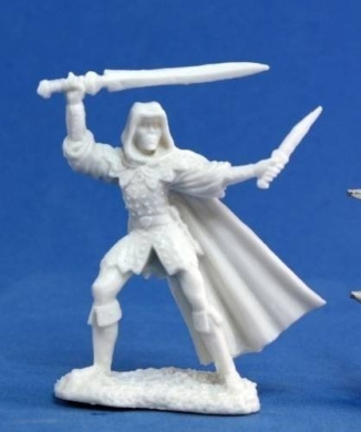 Danar, Male Assassin (1)